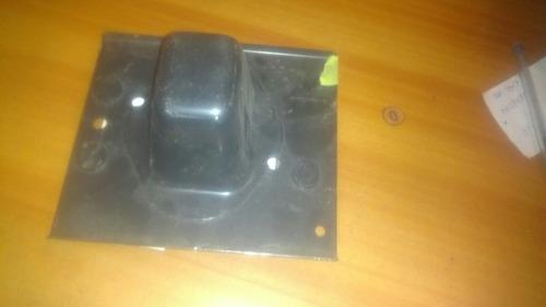 soporte base parachoque delt izq ford.laser 97-99