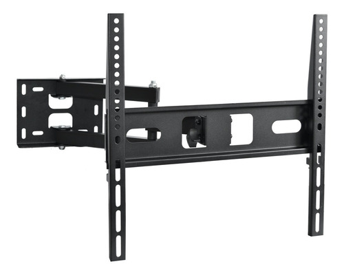 soporte base pared tv lcd led hasta 55'' / 35kg, jd spb-4406