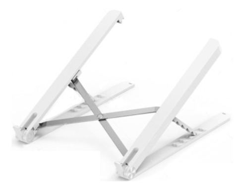 soporte base stand plegable notebook portátil escritorio
