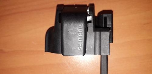 soporte bateria bicicleta shimano di2 externa corto y largo