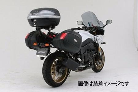 soporte baules laterales givi yamaha fz8 v35-k33 moto delta