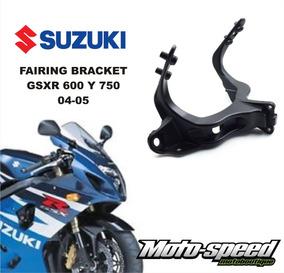 Soporte Bracket Fairing Suzuki Gsxr 600 750 2004 2005 Nuevo!