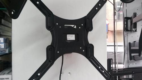 soporte brazo televisor led plasma nbsp-200 32  a 47