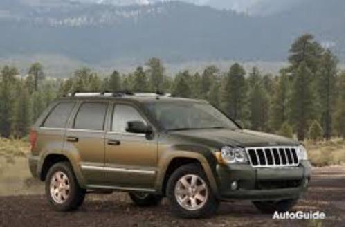 soporte caja trasero jeep cherokee 05-10