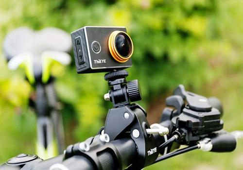 soporte cámara para