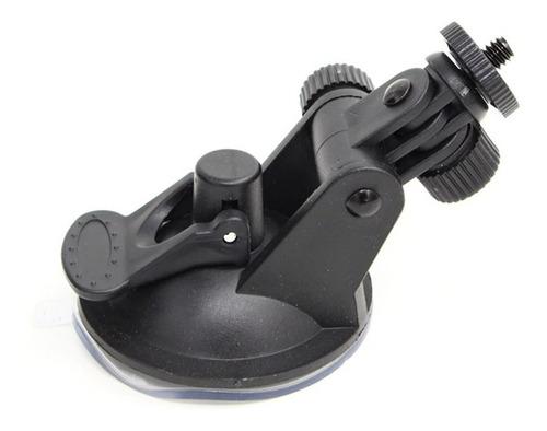 soporte camaras digitales sopapa rosca universal para go pro