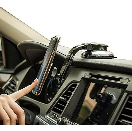 soporte carro celular