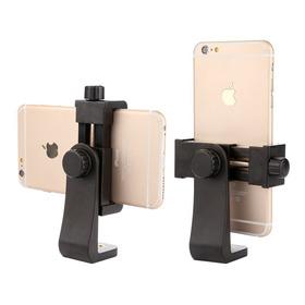 Soporte Celular Adaptador Smartphone A Tripode Rosca 1/4 Gira 90 Grados Ideal Instagram Selfie Sp-13