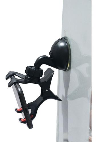 soporte celular auto gps universal porta celular j5 j7 moto