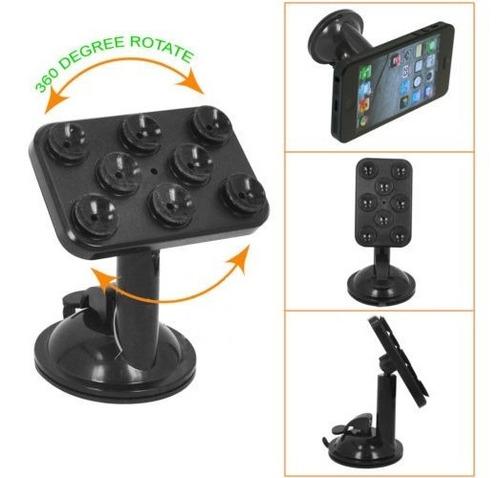 soporte celular giratorio 360ºcarro smart spider uf1-020 (5)