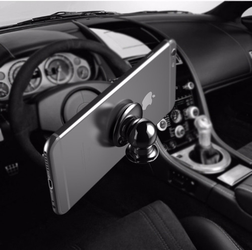soporte celular magnetico portacelular auto venom armor