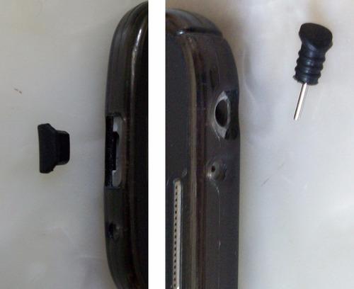 soporte celular para accesorios