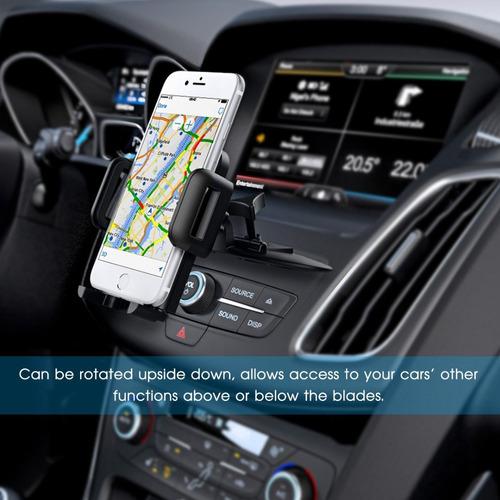 soporte celular para auto para