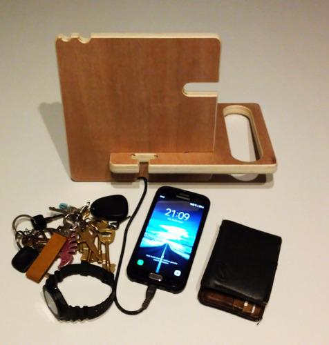 soporte celular para oficina - regalo empresarial