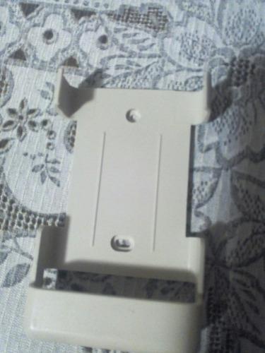 soporte control remoto aire acondic split