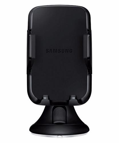 soporte de auto samsung para smarthpone 4 - 5.7  original