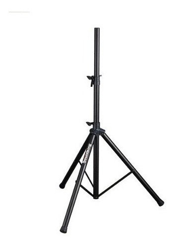 soporte de bafle soundking tripode regulable resistente 45kg
