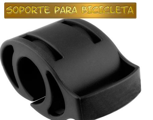 soporte de bicicleta reloj garmin forerunner fenix vivoactve