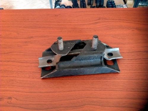 soporte de caja ford f-150 f-350 (c/gancho de seguridad)