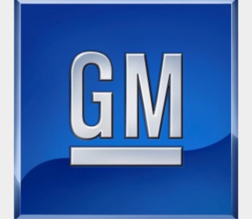 soporte de caja optra advance original gm