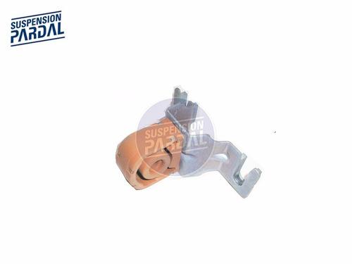 soporte de caño de escape peugeot rcz 9674678780 original