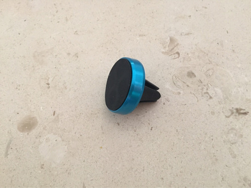 soporte de celular para auto. iman, magnético