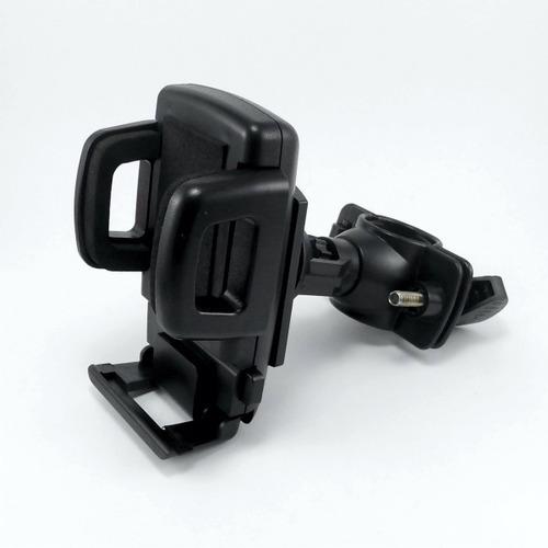 soporte de celular para bicicleta o moto / toto celulares