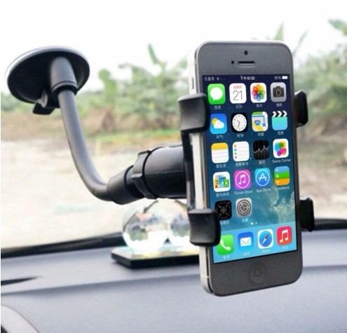 soporte de celular para carro holder flexible