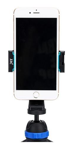 soporte de celular para tripie entrada universal