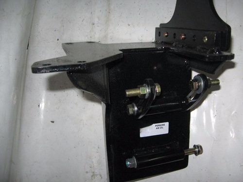 soporte de compresor a.acond/equipo de frio perkins 4/6 cil.