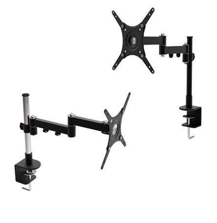 soporte de escritorio nakan d203ab 15kg sugerido 10 a 37