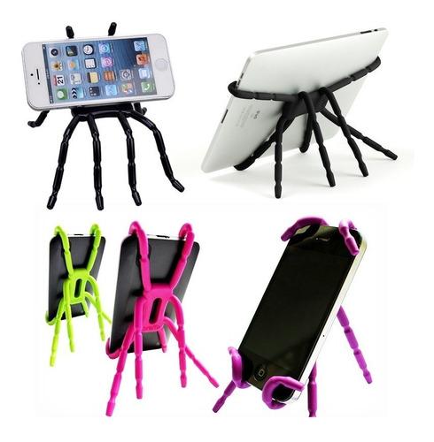 soporte de escritorio spider tablet ipad samsung kindle asus