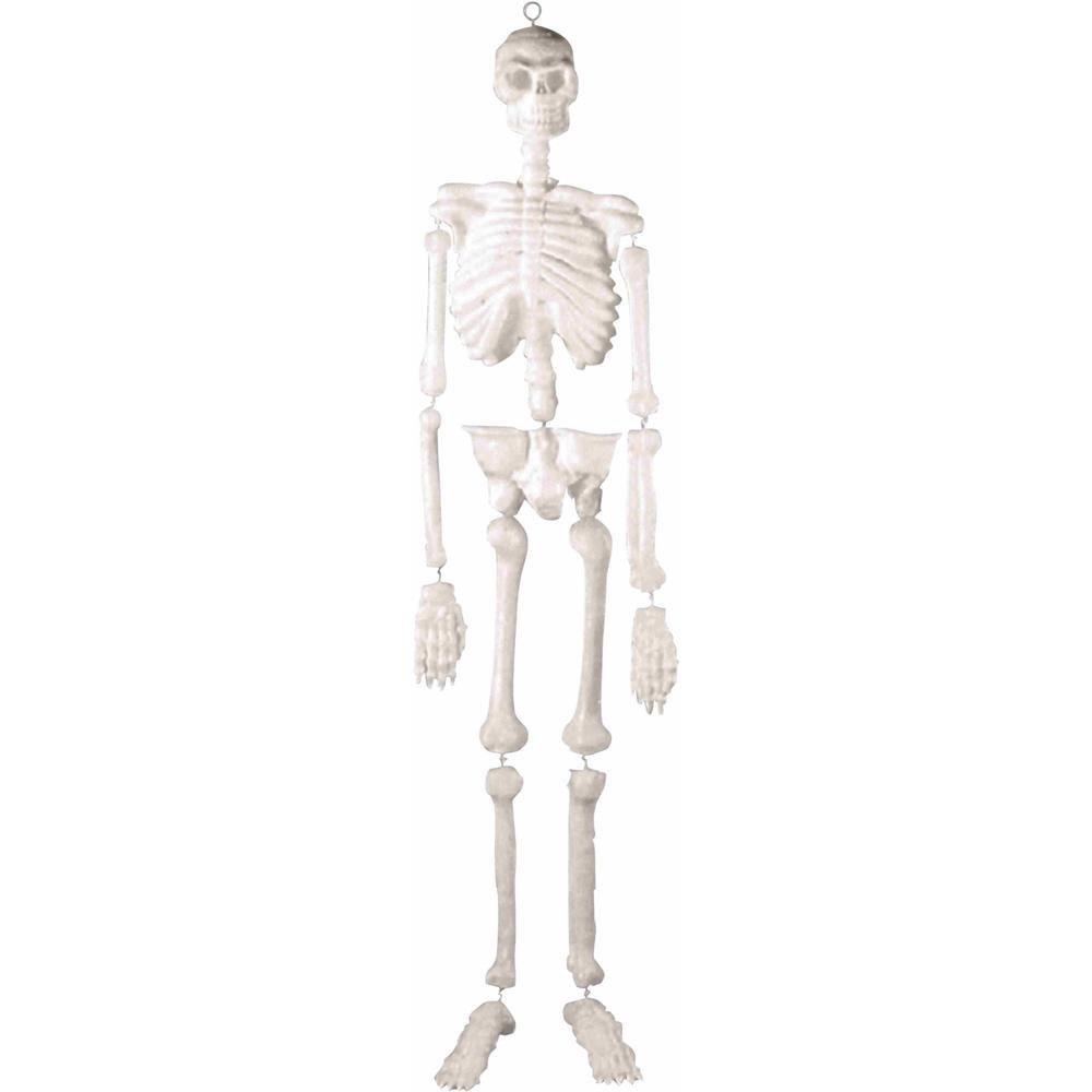 Soporte De Esqueleto Gigante De 5 Pies ... - $ 167.999 en Mercado Libre