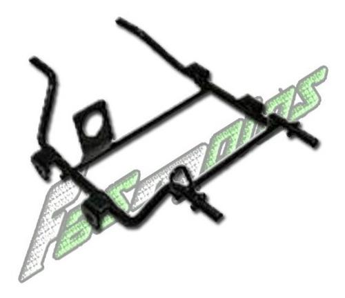 soporte de farol honda twister cbx 250 original ctas en fas