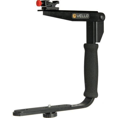 soporte de flash giratorio vello quickdraw