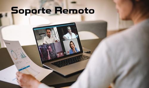 soporte de infraestructura tecnológica - soporte remoto-vpn