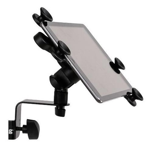 soporte de ipad tablet parquer para soporte de microfono