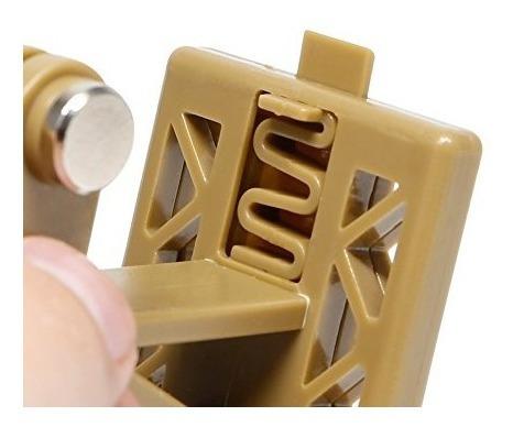 soporte de la base de la cámara de la acción del casco de