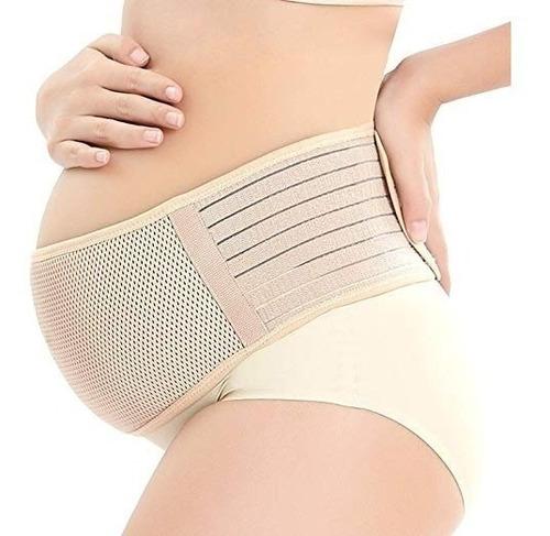 soporte de maternidad cinturón respirable despacho inmediato