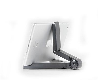soporte de mesa para tablet overtech t301