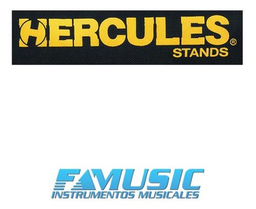 soporte de microfono hercules ms533b ez dutch boom