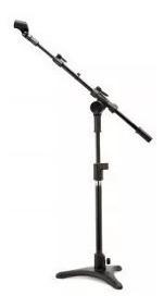 soporte de microfono rmv pmr-0060 con base