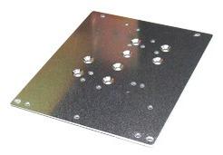soporte de montaje drp-03 - tecsys