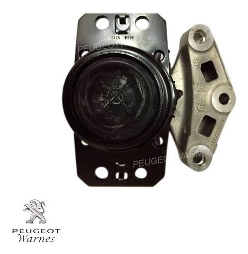 soporte de motor 100% original superior derecho para peugeot 207 cc 1.6 thp