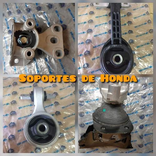 soporte de motor de autos