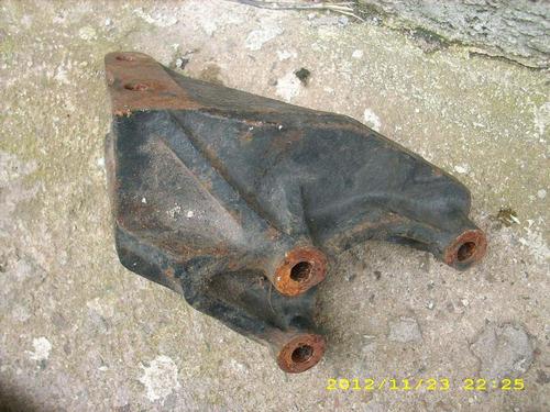 soporte de motor isusu 1.5 t.diesel