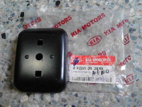 soporte de motor kia pregio original.