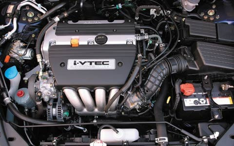 soporte de motor lado derecho honda accord 2004 4y6 cili