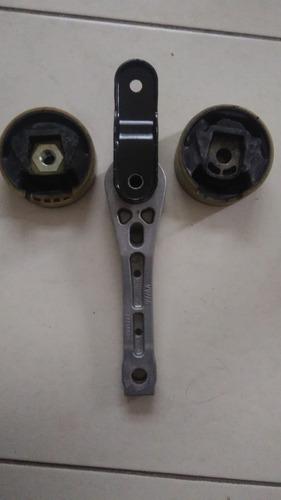 soporte de motor trasero  hueso nuevo original volkswagen bora 2006 2007 2008 2009 2010 todas las versiones