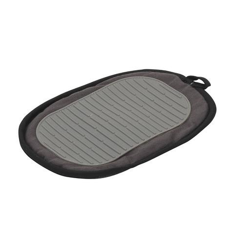 soporte de olla oval de cook con soporte de s + envio gratis